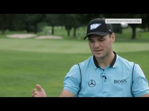 Martin Kaymer on having mixed feelings about becoming world number 1