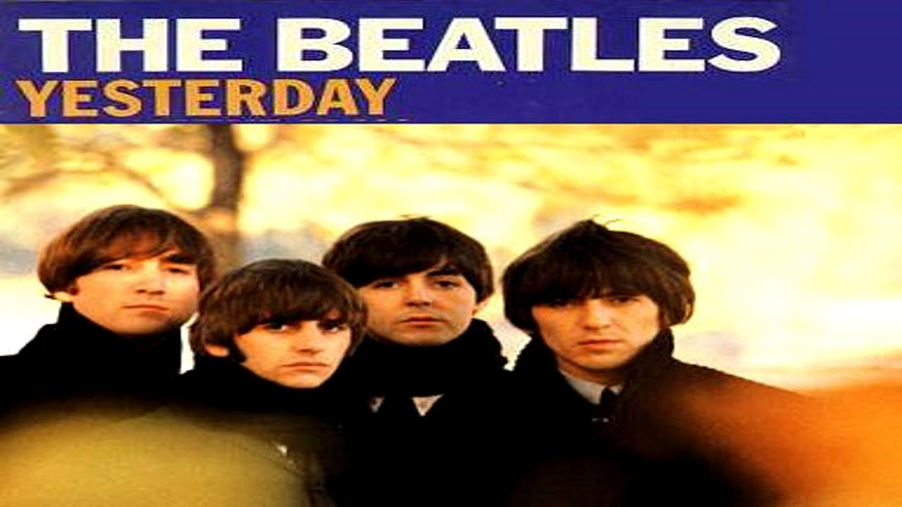 Tomorrow Never Knows by The Beatles  Song Meanings at