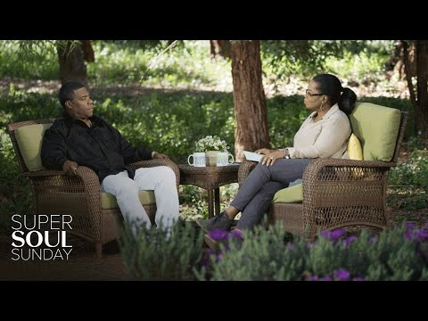 Oprah Sits Down with Actor and Comedian Tracy Morgan l SuperSoul Sunday l Oprah Winfrey Network