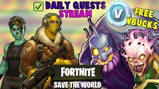 300 SUB GOAL|Fortnite Daily Quest|Let's Chat
