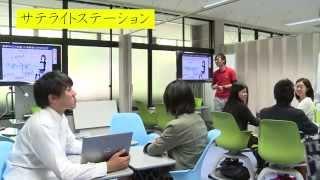 【関大学生スタッフ制作】千里山キャンパス バーチャルツアー4/4