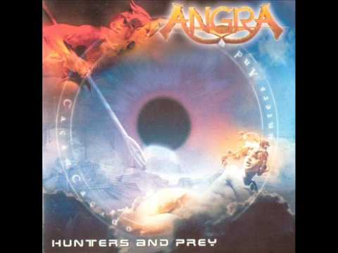 Angra - Live And Learn