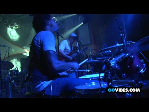 "Soulive Performs Stevie Ray Vaughan's ""Lenny"" at Gathering of the Vibes Music Festival 2012"