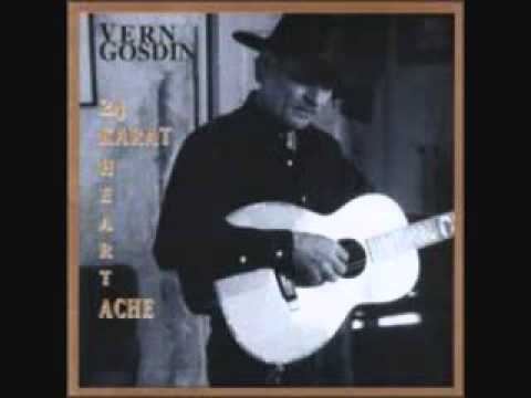 Vern Gosdin - All The Way Through