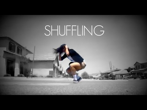 Shuffling for Life!� [OLD]