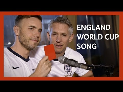 subscribe: https://www.youtube.com/user/rednoseday/videos Subscribe for more great video: http://bit.ly/1gXbQkj Gary Lineker pulls together his celebrity friends with Gary Barlow to create...