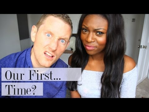 Husband And Wife..our First Time!! video
