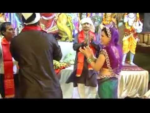 Mera Kar Do Beda Paar = Devi maa Bhajan= kumar deewana & Party...
