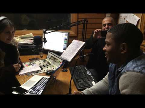 Entrevista na Radio Onda Viva com JAY OLIVER (Layjan Portugal) by RM Creations