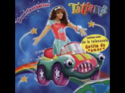 Tatiana Superfantastico