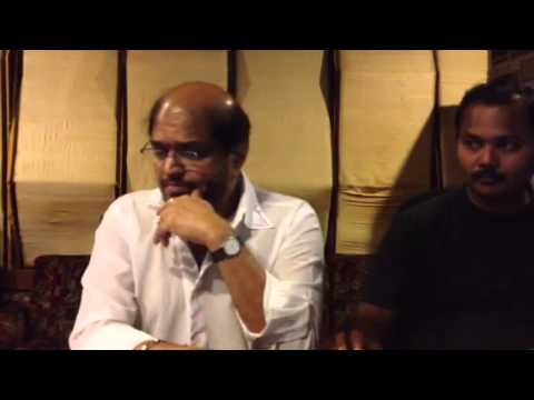 Geethanjali Malayalam Background Score video