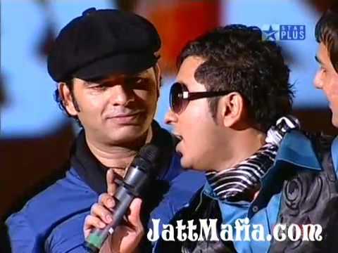 Amul Music Ka Maha Muqabla First Episode 19 December 2009 On Star Plus video