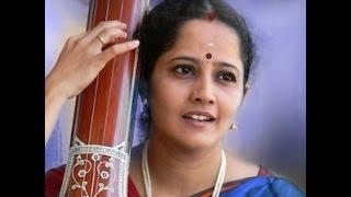 Parivadini LIVE- Vid.Gayathri Venkatraghavan for Smrti 13 June 2014