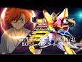 Lagu EXVS2 高円寺キューブ 181031 Part5  Koenji Cube MS Gundam Extreme Versus2
