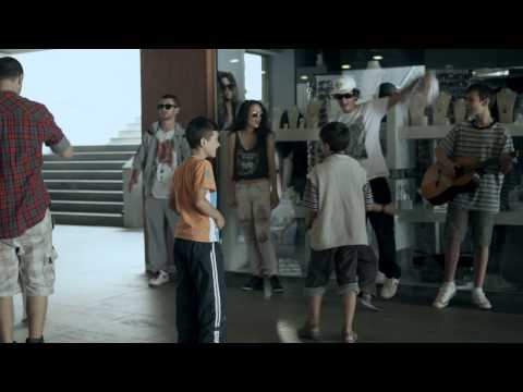 Roni Morina - Hej shaci Muzikli Stilin kshtu e kam