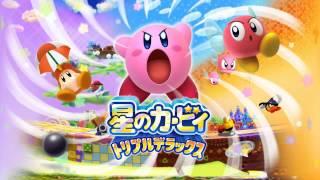 Kirby Triple Deluxe Music - Masked Dedede