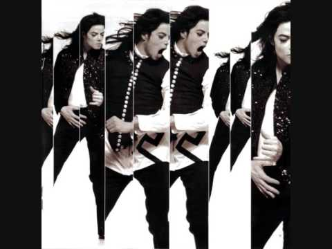 Michael Jackson - Let's Dance Let's Shout (Shake your Body down)