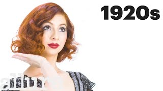Download Lagu 100 Years of Red Hair | Allure Gratis STAFABAND