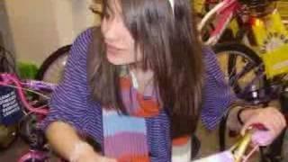 Daveigh Chase - Strawberry Shortcake