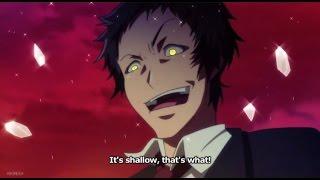 Persona 4 The Golden Animation: Yu Narukami vs Adachi Thoru