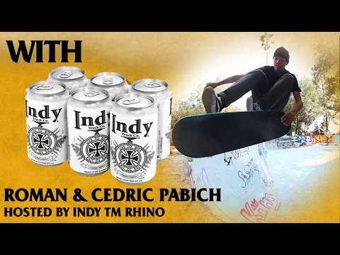 Six Pack | Pabich Brothers | Roman and Cedric