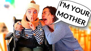 I LOST MY MEMORY PRANK ON MOTHER *Gone Too Far*