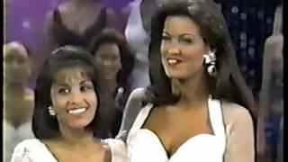 Miss America 1997- Crowning: Tara Dawn Holland, Miss Kansas