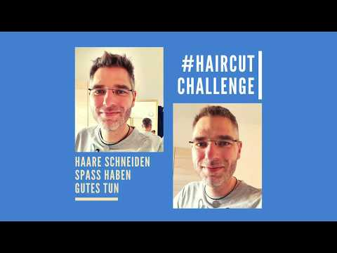 #haircutchallenge - shortcut