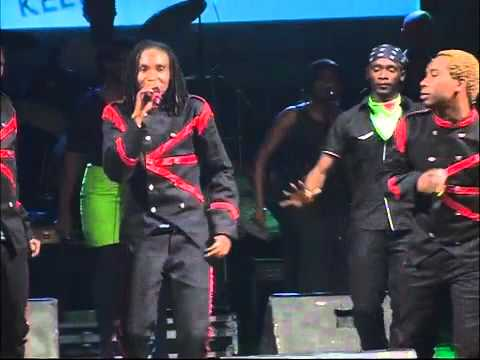 Mog- my Call - Safaricom Kenya Live Eldoret Concert video