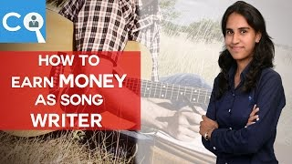 How you can earn money as Song Writer/ Lyricist