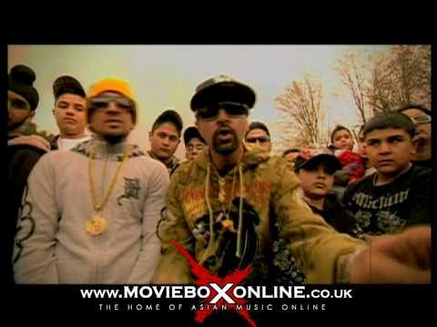 Rambo - Jazzy B video