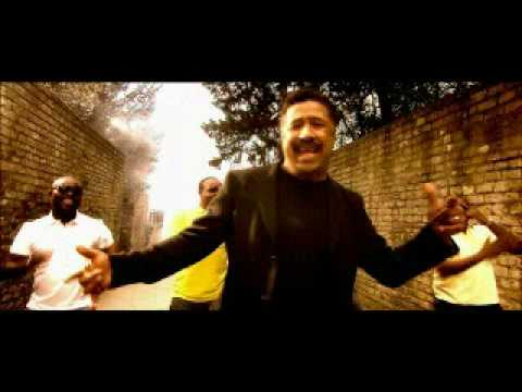 Image video MAGIC SYSTEM FEAT CHEB KHALED