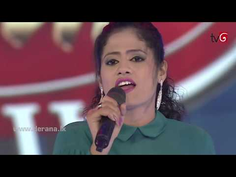 Dream Star Season 07 | Final 14 - Hansani Wimalasiri ( 16-09-2017 )