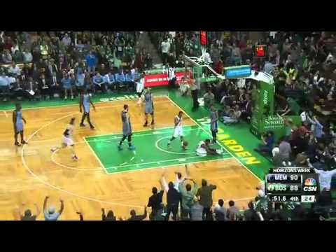 Memphis Grizzlies vs Boston Celtics | Full Highlights | March 11, 2015 | NBA Season 2014/15