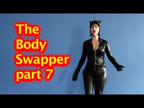 The Body Swapper (The Cosplay Edition) part 7