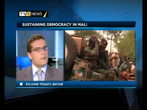 Africa Today on Mali