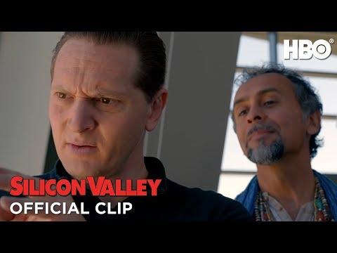 Silicon Valley Season 1: Episode #1 Clip - Programmers (HBO)