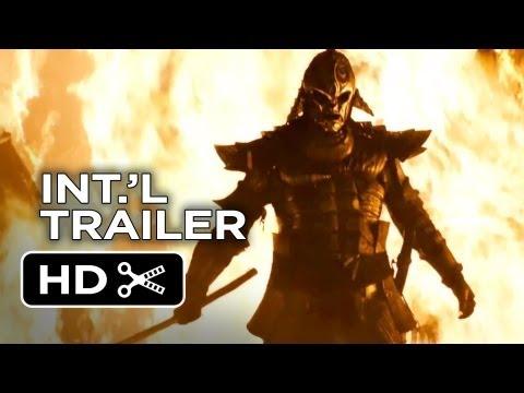 Trailer 47 Ronin Russian Trailer 2013 Keanu Reeves Movie Hd
