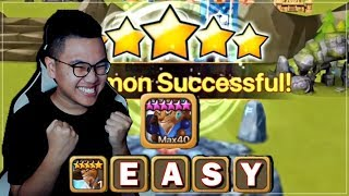 Expensive 5* Summon Trick, New Toy Combo, Need Buff? | Summoners War