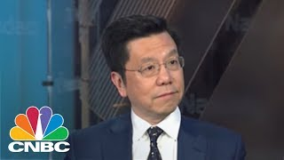 Ex-Google China President Kai-Fu Lee: A.I. Will Obliterate Half Of All Jobs | CNBC
