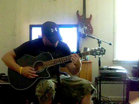 Cost of livin - Ronnie Dunn (covered by : AC Pope