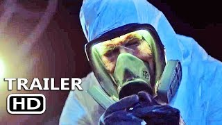 SILENCIO Official Trailer (2018) Sci-Fi Movie