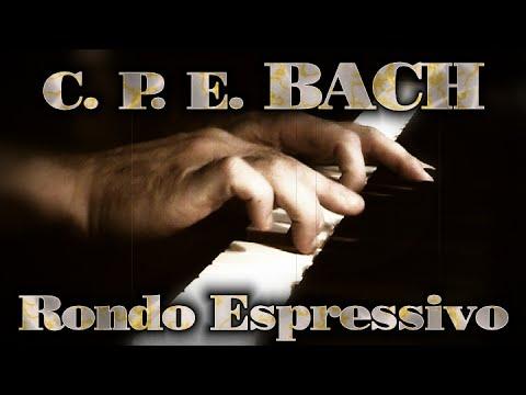 Carl Philipp Emanuel Bach - Рондо