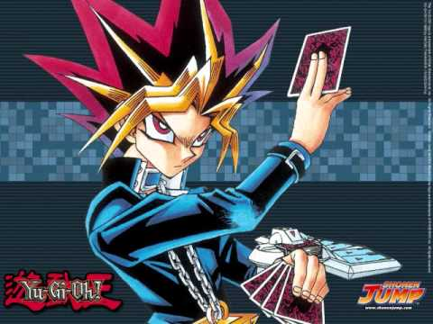 Yu-gi-oh! Us Opening Remix extended Version video