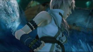 Final Fantasy XIII Lightning's Greatest Moments