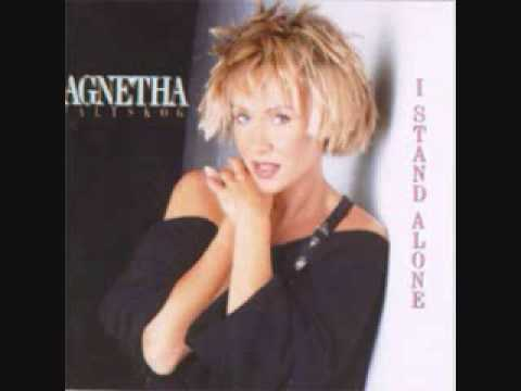 Agnetha Faltskog - We Got A Way