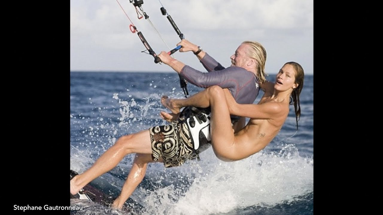 Richard Branson: Here's The Story Behind My Naked Model ...