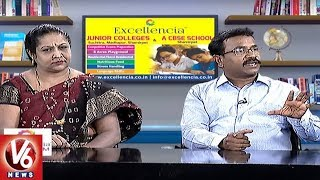 5th Class To 10th Class Education  - Excellencia Schools - Career Point  - netivaarthalu.com