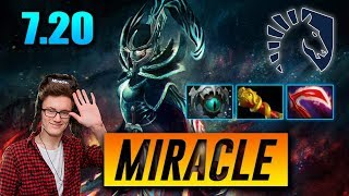 Miracle Phantom Assassin | 7.20 DOTA 2 NEW PATCH