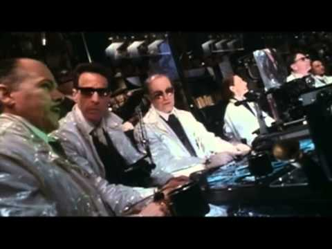 【歐美電影】未來總動員「Twelve_Monkeys」《電影預告》HD畫質
